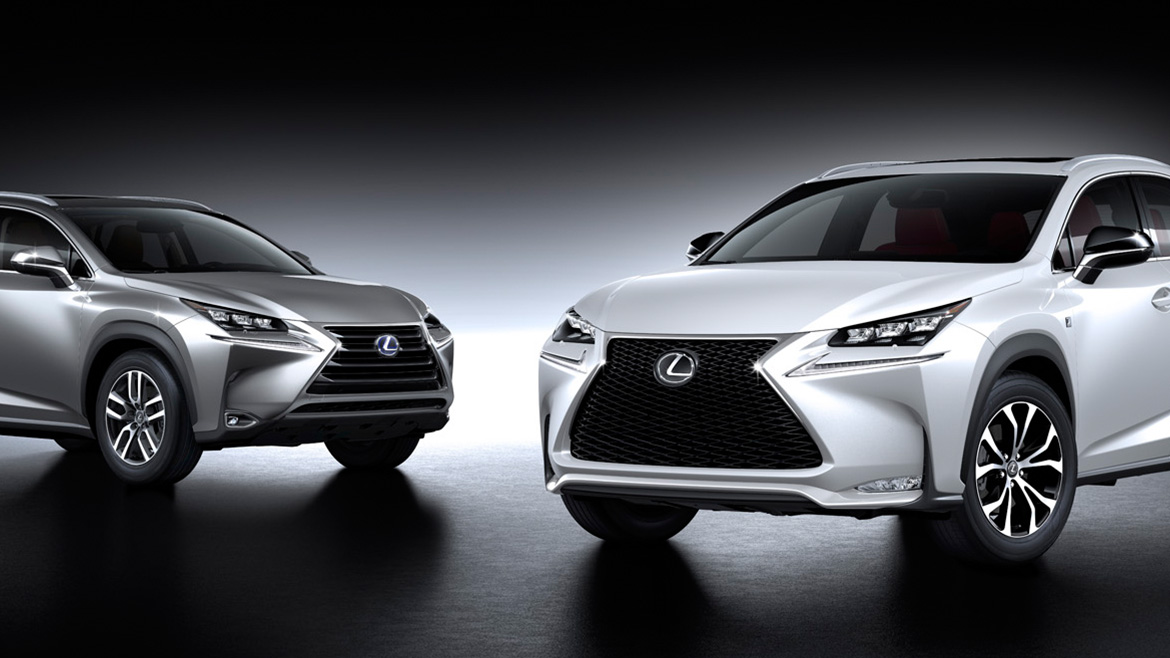 Nx 200t First Ever Lexus Turbocharged Gasoline Engine